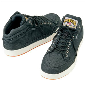 TULTEX (タルテックス) ミドルカットセーフティシューズ AZ-51644 010 1708 【メンズ】【レディース】 安全靴 靴 シューズ スニーカー