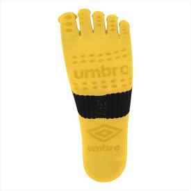 umbro(アンブロ) FG5 フィンガーミドルソックス UAS8622 1709 メンズ レディース サッカー フットサル
