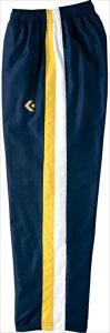 CONVERSE (コンバース) Jr.ウォームアップパンツ(裾ボタン) 2911 CB462506P 1803 ジュニア キッズ 子供 子ども バスケットボール トレーニングウェア