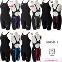 ミズノ(MIZUNO)女性用 競泳水着 MX-SONIC02 ウイメンズハーフスーツ N2MG6211【smtb-k】【kb】