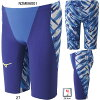 美津濃(美津濃)男性用的遊泳比賽泳衣GX-SONIC III ST menzuhafusupattsu N2MB6001
