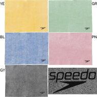 スピード(SPEEDO)マイクロセームタオル(M)SE62003
