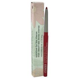 【正規品】【送料無料】CliniqueQuickliner For Lips Intense - # 05 Intense Passion0.01oz#05激しい情熱 - インテンスリップについてはQuickliner【海外直送】