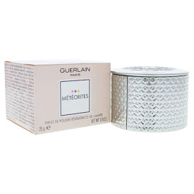 【正規品】【送料無料】GuerlainMeteorites Light Revealing Pearls of Powder - 2 Clair0.88ozパウダーの真珠を明らかに隕石ライト - 2クレア【海外直送】