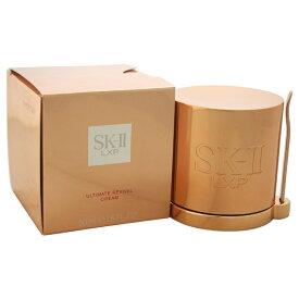【正規品】【送料無料】【SK-II】LXP Ultimate Revival Cream1.6ozLXPアルティメイトリバイバルクリーム【海外直送】