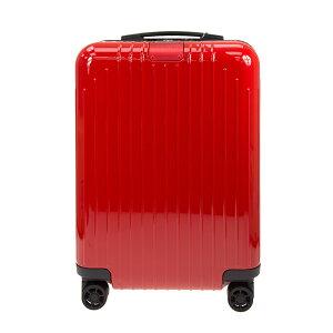 リモワ RIMOWA スーツケース エッセンシャル キャビン 37L ESSENTIAL Cabin 82353654 37L グロスレッド ポリカーボネート
