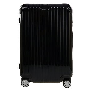 リモワ RIMOWA スーツケース サルサデラックス 63L SALSA DELUXE 83163505 ブラック ポリカーボネート