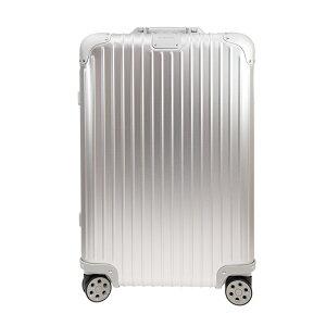 リモワ RIMOWA スーツケース オリジナル チェックイン M 60L ORIGINAL Check-In M 92563004 シルバー アルミニウム