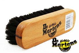 【あす楽】ドクターマーチン 50160112 シューブラシ Dr.martens Shoe Brush BOOTS ブーツ シューズ カジュアル 靴磨き用品 アフターケア シューケア 起毛革 /-