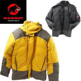 【あす楽】【送料無料】マムート MAMMUT メンズ 1010-18480 ダウンジャケット アンブラー プロ イズ フーデッド Ambler Pro Is Hooded Jacket AF Men Pertex DRYtech 保温 1189 0040 evid2