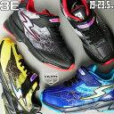 【あす楽】スーパースター SUPERSTAR キッズ ジュニア スニーカー 男の子 子供靴 バネのチカラ ベルクロ イエロー レ…