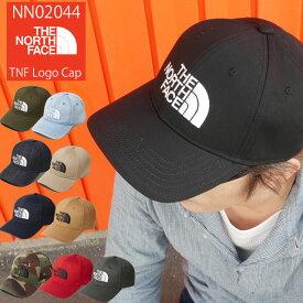 【あす楽】ザ・ノースフェイス THE NORTH FACE 帽子 TNFロゴキャップ メンズ レディース NN02044 アウトドア フェス キャンプ 【送料無料】 evid  5