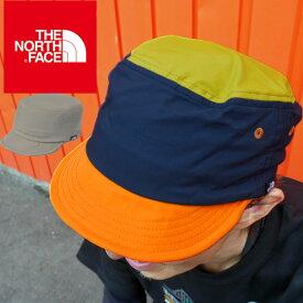 ザ・ノースフェイス THE NORTH FACE メンズ レディース トレイルキャップ NN02035 帽子 ワークキャップ トレッキング UVカット アウトドア フェス キャンプ 紫外線対策 日よけ アパレル 【メール便送料無料】evid  3