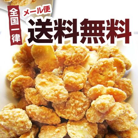 【送料無料・メール便発送】生姜豆(67g)【同梱不可】【代金引換利用不可】