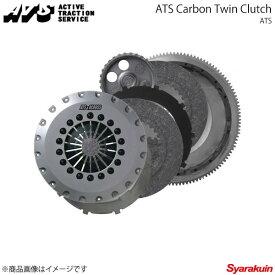 ATS エイティーエス メタルクラッチ Spec2 ツイン 2000kg PORSCHE 911 964 Carrera4 89 NA G64センサーギア センサーギア 58T RP23H240-22