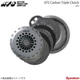 ATS エイティーエス メタルクラッチ Spec2 トリプル 2000kg PORSCHE 911 930 〜89.8 NA G50 センサーギア 58T RP23H340-22