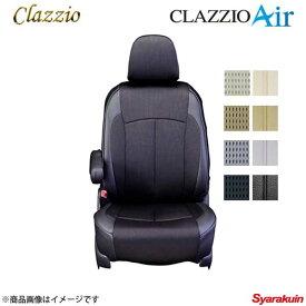 Clazzio クラッツィオ エアー ED-0660 ブラック/ブラックパイピング マックス L950S/L960S