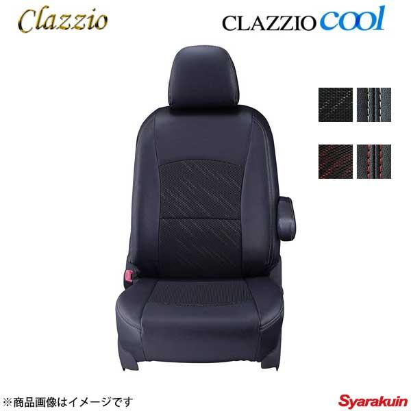 Clazzio クラッツィオ クール EN-5303 レッド×ブラック/レッドダブルステッチ リーフ ZAA-ZE1