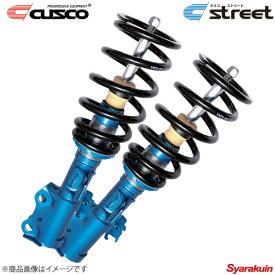 CUSCO 車高調 street ヴィッツ NSP130 クスコ