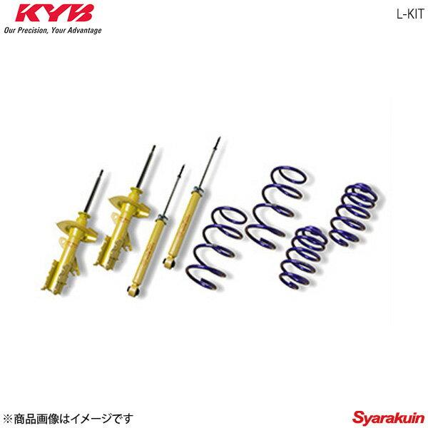 KYB カヤバ サスキット L-KIT ステップワゴン RG1