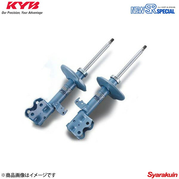 KYB カヤバ サスキット NewSR SPECIAL ストリーム RN4 一台分