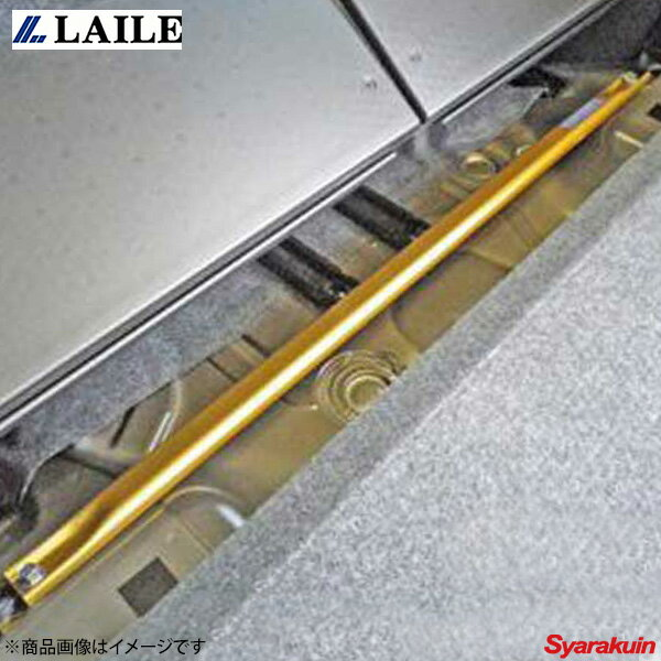 LAILE レイル トランクバー ハスラー MR41S・MR31S