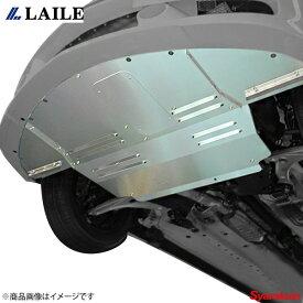 レイル / LAILE Beatrush アンダーパネル RX-7 FD3S クーリング アルミ ベンチレーター付き S552120PA