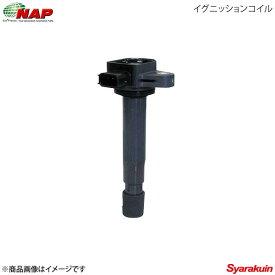 NAP ナップ イグニッションコイル ステップワゴンスパーダ 2000cc RK5 R20A(PFI) 品番HCDI-2003 4個