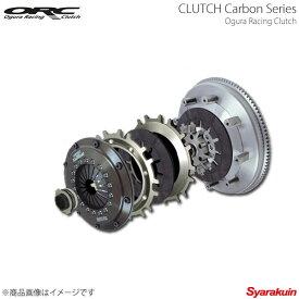 ORC/オグラレーシング クラッチ インプレッサ GRB Carbon Series ORC-559CC ツイン 標準圧着タイプ ORC-P559CC-SB0102