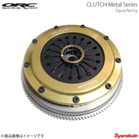 ORC オグラレーシング クラッチ Metal Series ORC-559(ツイン) スカイライン R34