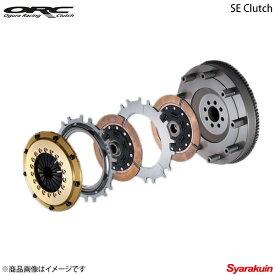 ORC クラッチ ロードスター NC(6速) SE Clutch ORC-309-SE シングル 標準圧着タイプ ダンパー付ディスク ORC-309D-MZ0407-SE