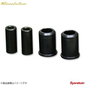 Revolution / レボリューション トーコントロールブッシュ RX-8 SE3P RSE3TB ブッシュ
