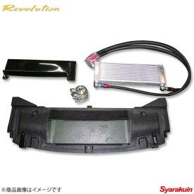 Revolution / レボリューション Vマウントオイルクーラーキット 86 ZN6 RZN6VOC オイルクーラーキット