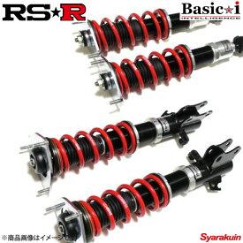 RS-R RSR 車高調 Basic-i ヴィッツ NCP95 RS-R BAIT338M