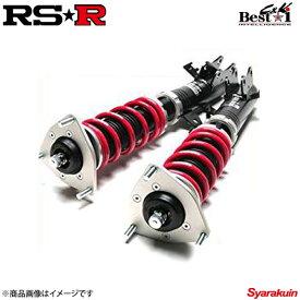 RS-R RSR 車高調 Best-i C&K エブリイワゴン DA64W RS-R BICKS640M