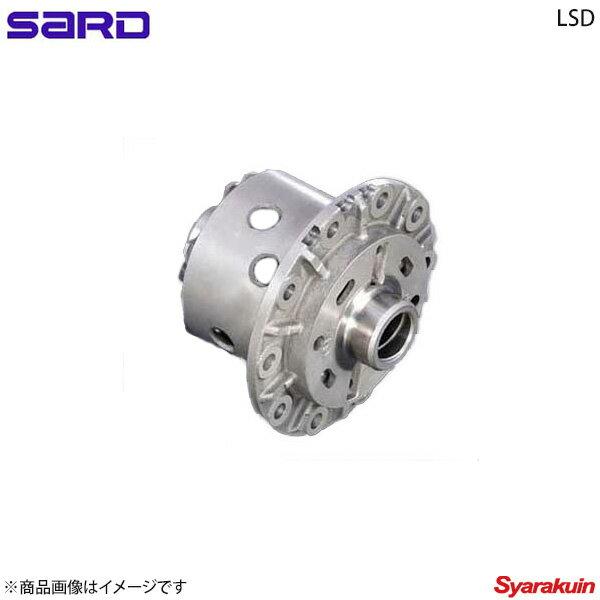 SARD サード TORSEN Type Racing トルセン タイプレーシング IS250/IS300h GSE30/35