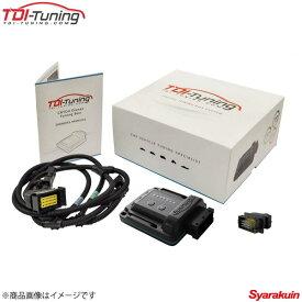 TDIチューニング CRTD4 TWIN CHANNEL Diesel TDI Tuning ハイエース/レジアスエース 5型 2.8 151PS 1GD-FTV 200系 Bluetoothオプション付