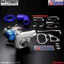 TOMEI ARMS タービンキット M7960 インプレッサ GDA EJ205 東名 パワード