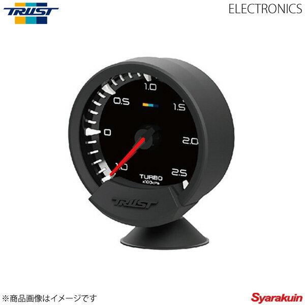 トラスト / TRUST シリウスメーター 3連セット 水温計 ・ 油温計 ・ 油圧計 追加メーター シリウス