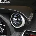 ZEROSPORTS/ゼロスポーツ シングルメーターフード マットグレー塗装モデル WRX STI VAB Φ60追加メーター用 0930022-