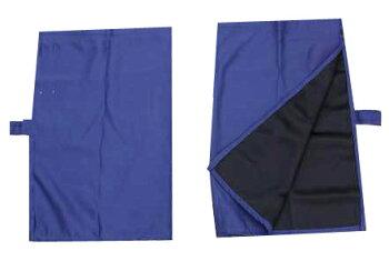 トラック用カーテン・ネイビー・紺色