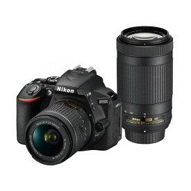 D5600 ダブルズームキット ◆ ニコン D5600 ダブルズームキット デジタル一眼レフカメラ Nikon