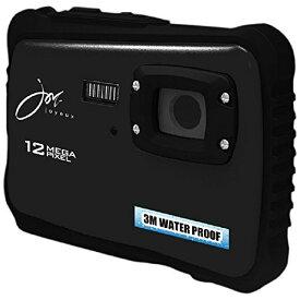 JOYWP500 ◆ ジョワイユ 防水 4倍ズーム 500万画素 コンパクトデジタルカメラ