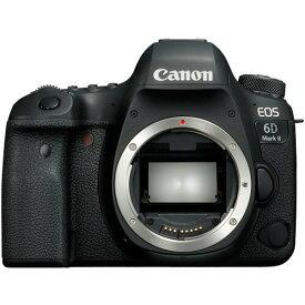 EOS 6D Mark II ボディ ◆ キヤノン Canon デジタル一眼レフカメラ