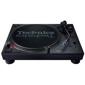 SL-1200MK7-K ブラック ◆ パナソニック Technics ターンテーブル Panasonic
