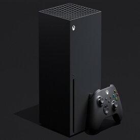 Xbox Series X マイクロソフト ゲーム機本体