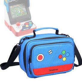 【Nintendo】Smatree 任天堂 ニンテンド Nintendo NEOGEO mini 収納ケース キャリングケース N430