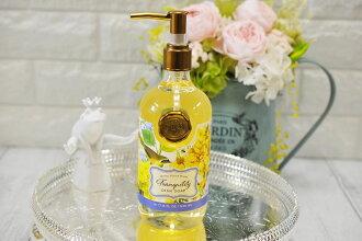 MICHEL DESIGN WORKS ミッシェルデザインワークスデッシュソープ dishwashing liquid fragrance: エキナセア <new product>