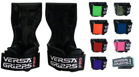 Versa Gripps(バーサ グリップ)パワーグリップ 筋トレの握力保持