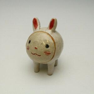 ウサギ カードスタンド